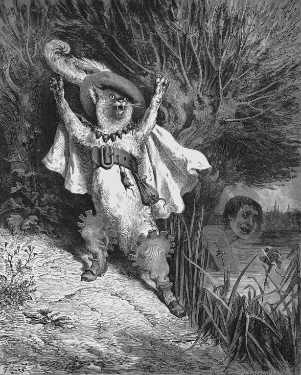 GUSTAVE DORE 1862