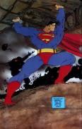 frank millers Superman