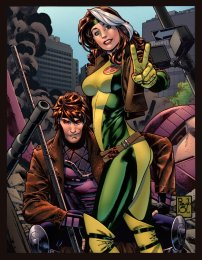 gambit_and_rogue_by_siriussteve-d6nr7zk