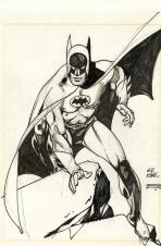 gil kane batman