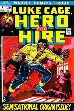 luke cage is a badmuthha SHUT YO MOUTH