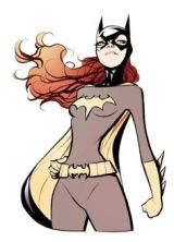 new barbara gordon