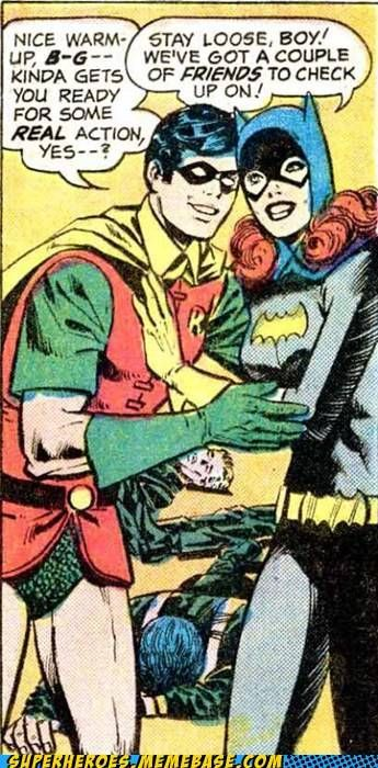 that-time-batgirl-and-robin-had-some-big-weekend-plans