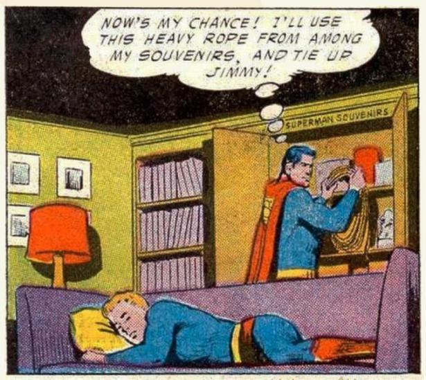 that-time-that-superman-had-big-plans-for-jimmy-olsen